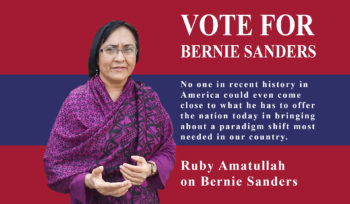 vote-Bernie-Sanders-2020-Ruby-Amatullah-photo5-Red
